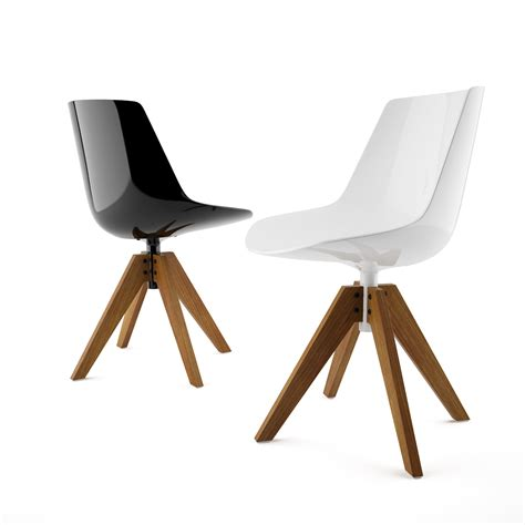 Mdf Italia Chair by Free 3d Model Flow Chair By Mdf Italia Http Dimensiva