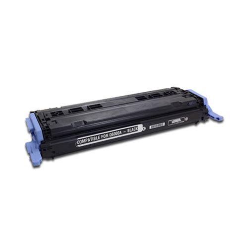 Toner Q6000a hp q6000a black laser toner cartridge colortonerexpert