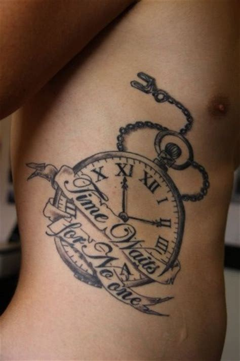 old fashioned tattoos fashioned pocketwatch tattoos
