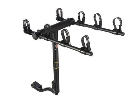 Schwinn Bike Rack by Schwinn 4 Bike Hitch Mount Rack