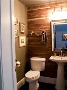 Farmhouse Powder Room Farmhouse Rustic Powder Room Home Design Photos Amp Decor Ideas