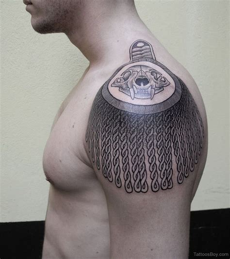 shoulder tattoo shoulder tattoos designs pictures page 8