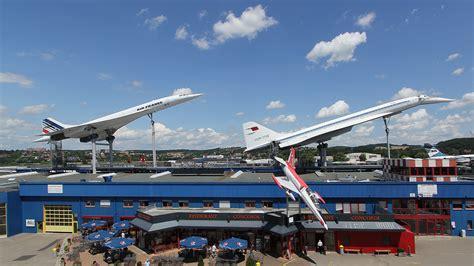Motorrad Shop Heidelberg by Concorde Technik Museum Sinsheim