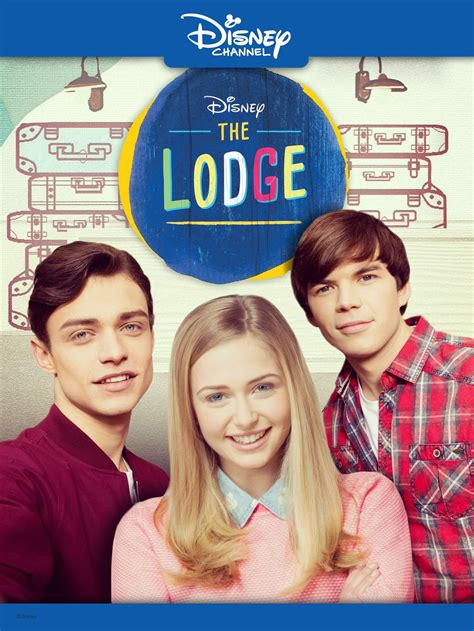 The Lode disney the lodge season 1 episode 8 wishful
