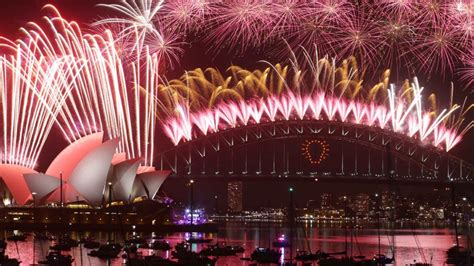 new year sydney the best vantage points for sydney new year s