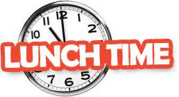 What Time Is Lunch by Upcoming Events Faith Church