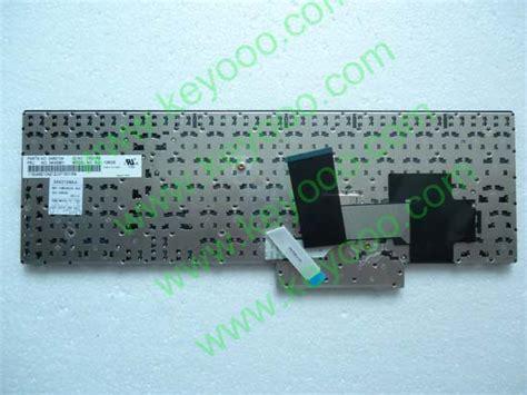 Keyboard Ibm Thinkpad E600 600x Black lenovo thinkpad edge e520 e525 uk layout keyboard 04w0901 0a62104aa mp 10m36gb 442 gg 106gb