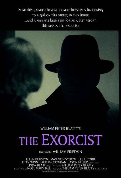 exorcist film theme the exorcist william friedkin 1973 movies i love