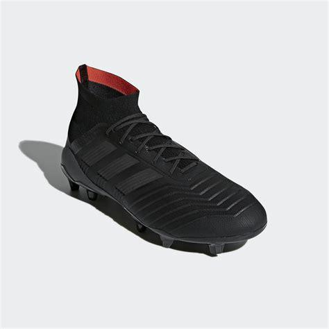 Adidas Footbal Predator 18 1 Fg adidas predator 18 1 fg nite crawler black