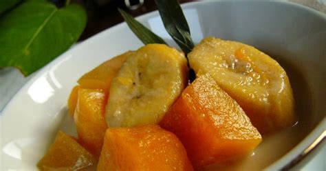 resep kolak pisang resep masakan ta berbagi cita rasa