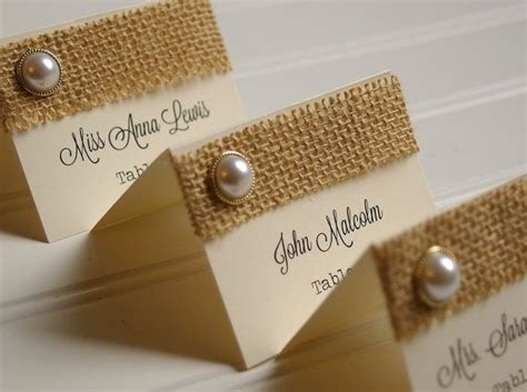 how to make table cards wedding table place cards best 25 place card table ideas