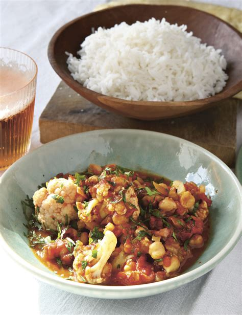 River Cottage Veg Curry by Eat More Veg Hugh Fearnley Whittingstall Chef Author
