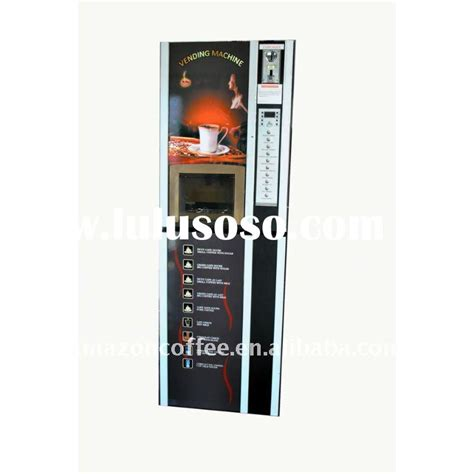 Instant Coffee Vending instant vending machine instant vending machine