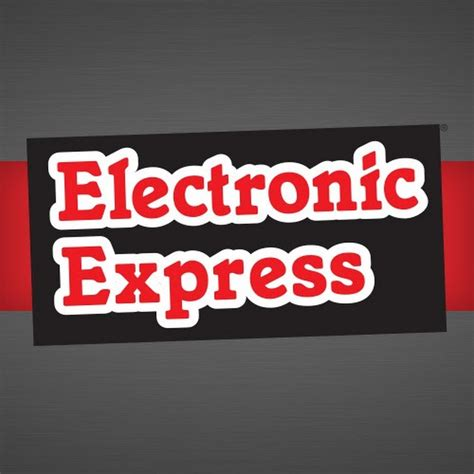 electronic express youtube