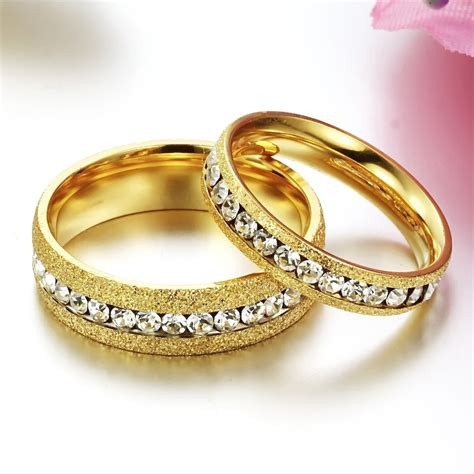 Gold Wedding Rings For by Most Popular Wedding Rings
