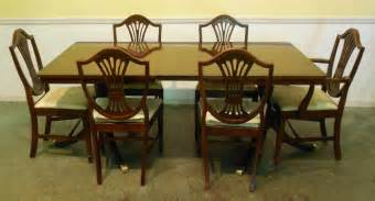Antique Dining Room Dining Room Chairs To Complete Your Dining Table