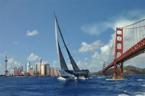 trimaran maserati maserati returns to sea with new trimaran racing yacht w