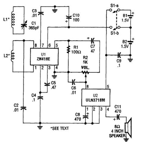 understanding electrical schematic drawings electrical