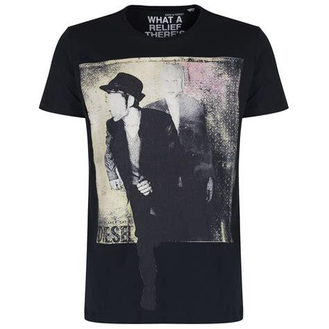 29 T Shirt diesel s t shirts crew neck v neck 29 styles size s m l xl ebay
