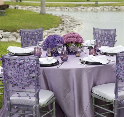 2014 Silver Lavender Wedding Theme Archives   Weddings