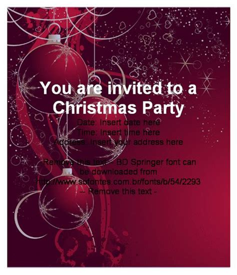 24 images of equine christmas party invitation template 24 best work christmas party images on pinterest