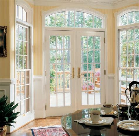 Andersen Patio French Doors by Windows And Patio Doors Knecht Home Center