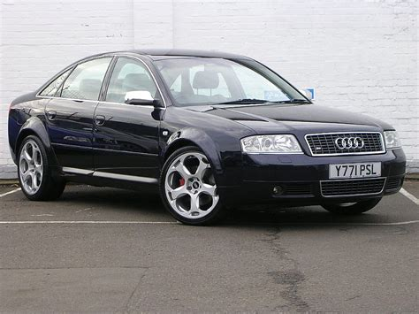 how cars work for dummies 2002 audi a6 security system audi a6 2 7 2002 auto images and specification