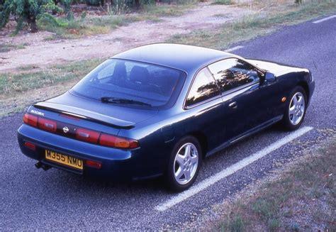 how cars run 1998 nissan 200sx regenerative braking nissan 200sx 1994 2001