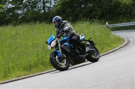 48 Ps Motorrad Versicherung by Triumph 35 Kw Operation Gelungen Magazin