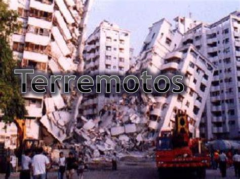 imagenes en ingles de terremotos los terremotos