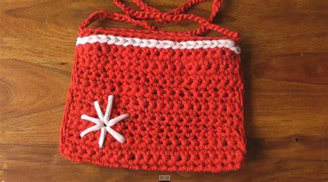 bolso para bebe tejida en crochet bolso para bebe tejida en crochet como fazer bolsas e