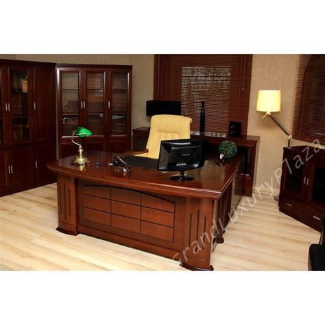 ufficio studi scrivania tavolo ufficio studio presidenziale direzionale