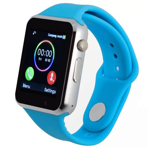 android bluetooth smart bluetooth smart for android phone support sim tf reloj inteligente sport wristwatch