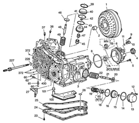 car engine manuals 2006 buick rendezvous transmission control 4t60e transmission schematic get free image about wiring diagram