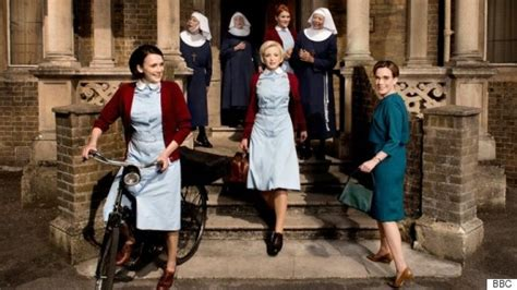 nonnatus house call the midwife finale spoiler tragedy strikes nonnatus house as series five ends