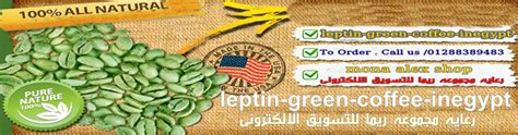 Murah Capsule Diet Green Coffee Supplement Leptin leptin green coffee inegypt