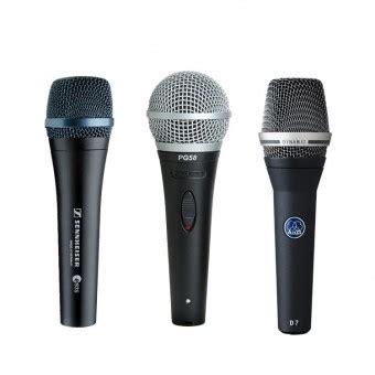 Murah Microphone Kabel Shure Pg 69 C Vocal Educat Limited microphones olvera olvera