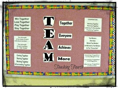 Office Bulletin Board Ideas Teaching Fourth Bulletin Boards Around My School