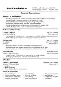 Objectives To Put On Resume by Objectives To Put On A Resume Berathen