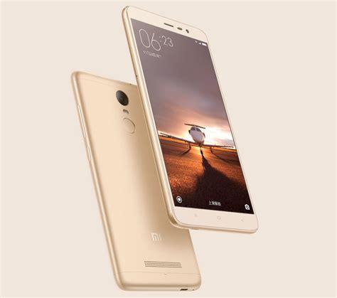 Hp Xiaomi Redmi 3 16gb xiaomi redmi note 3 pro 3gb 32gb dual sim gold xiaomi mi