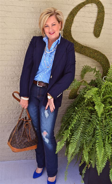 cute and trendy clothes for 50 year old fashion blog for the everyday woman 50 is not old