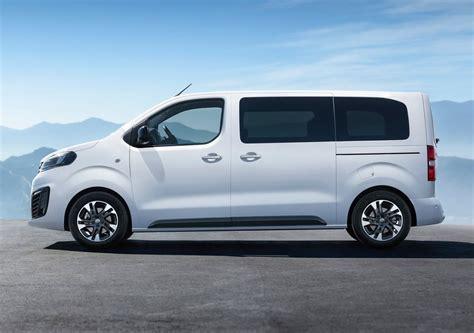 Opel Zafira 2020 by 2020 Yeni Opel Zafira Donanımları Oto Kokpit