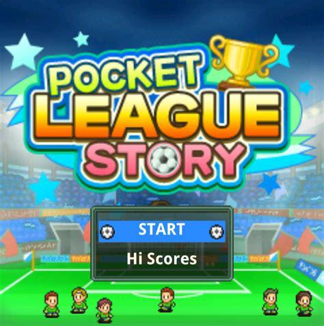 pocket god apk jogo android pocket league story apk baixar jogos para celulares
