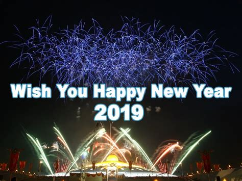 best wishes in new year happy new year 2019 wishes in for 1st january 2019