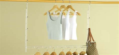 Organize It All Closet Doubler by 7 Useful Closet Organizers Groomed Home