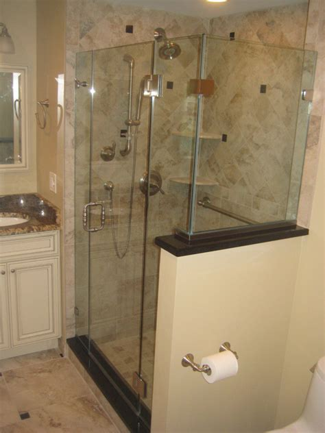 Bathtub Enclosure Doors Glasstec Shower And Tub Door Enclosures Century