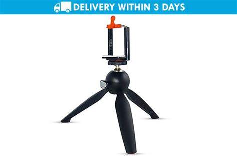 Buy 1 Get Free Promo Mini Tripod Holder Murah 77 yunteng yt 228 mini tripod mount for cameras promo