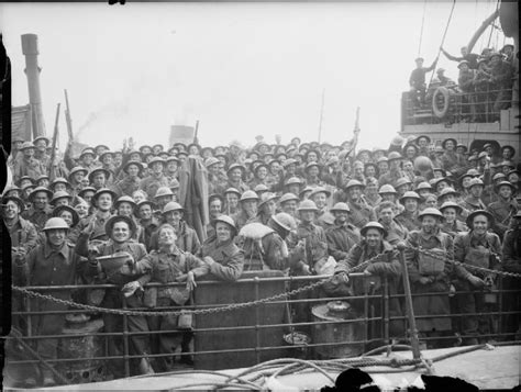 historic dunkirk evacuation footage found at the dunkirk my historical rambling