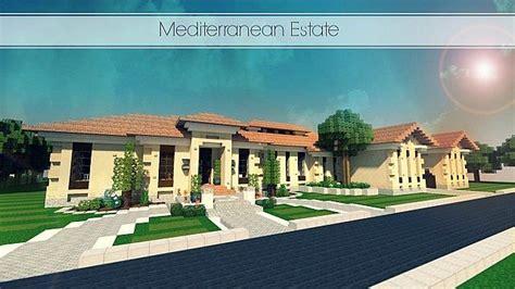 Kitchen Center Island Designs Mediterranean Estate Minecraft House Design
