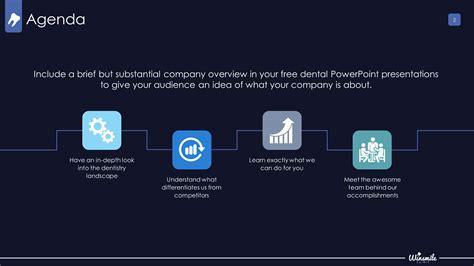 Dental Hygiene Premium Powerpoint Template Slidestore Free Premium Powerpoint Templates